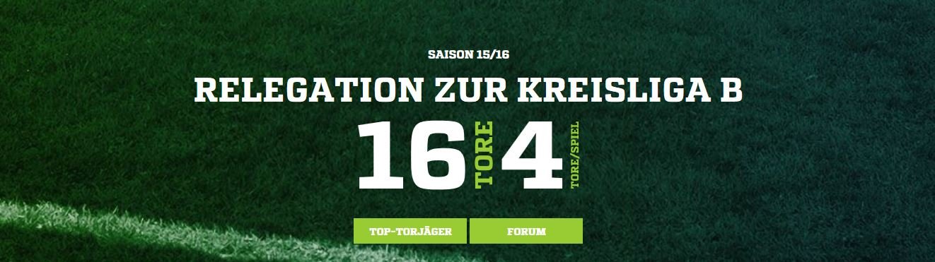 2. Spieltag der Relegation